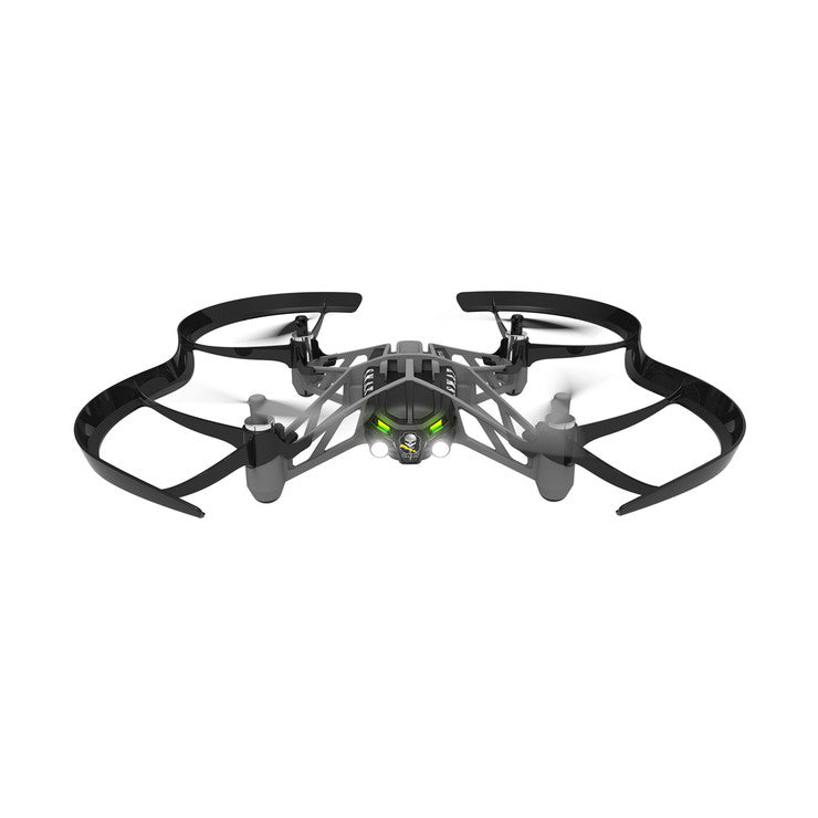 SWAT Airborne Night Drone