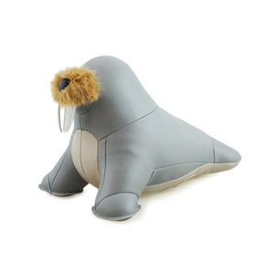 Walrus Walu Bookend