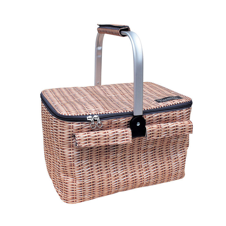 Panier Basket Cooler With Handle