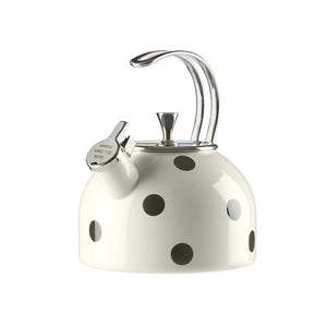Deco Dot Tea Kettle