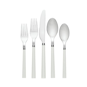 Flatware Set Cream 20 PC
