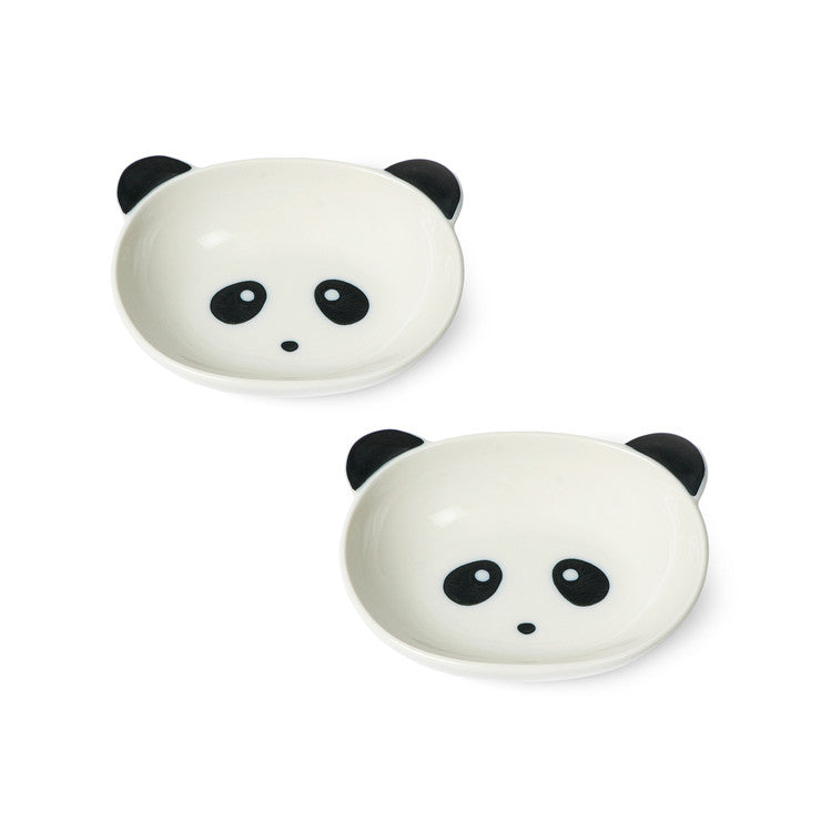 Panda Dish Set Of 2