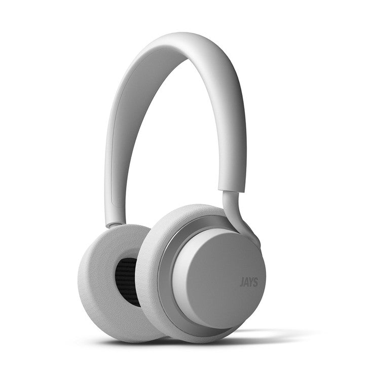 u-JAYS On Ear iOS Headphones