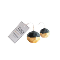 Gem Beeswax Candle Set Of 2
