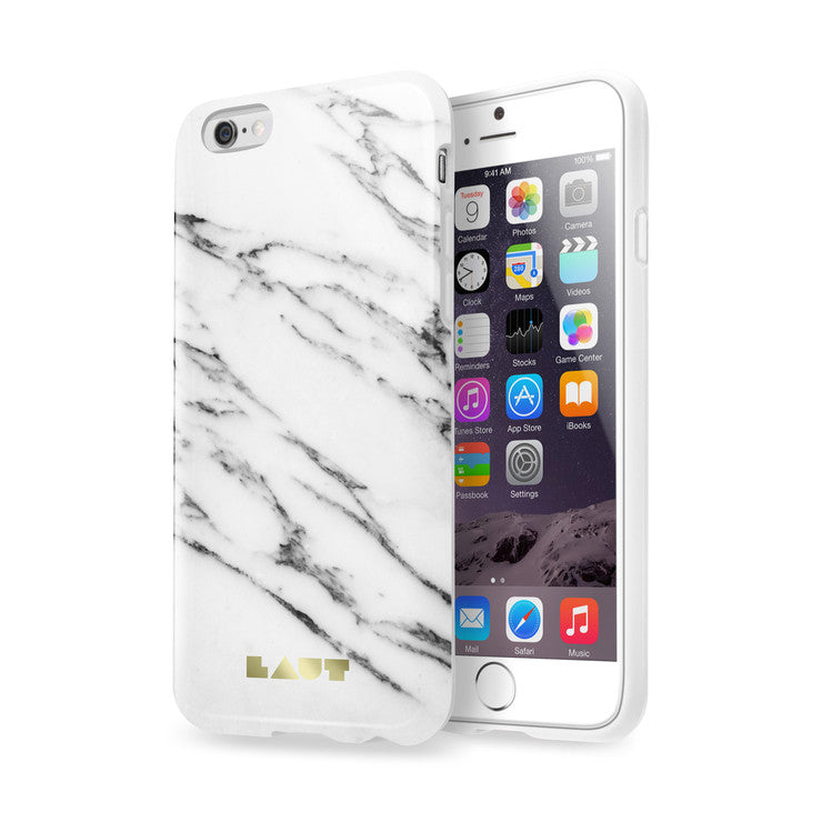 Huex Marble iPhone 6/6S Case