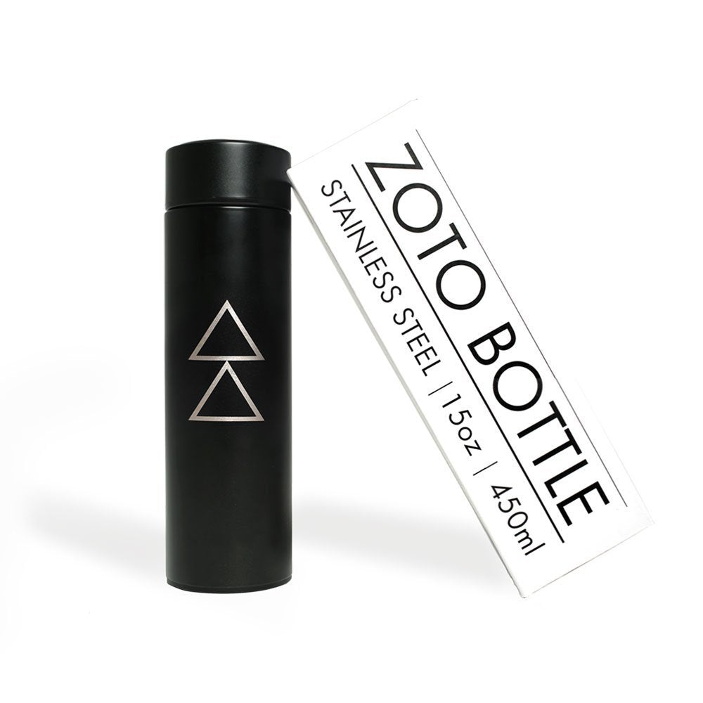 Zoto Bottle – 15 oz