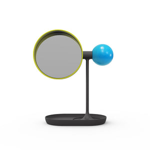 Ball Desk Mirror