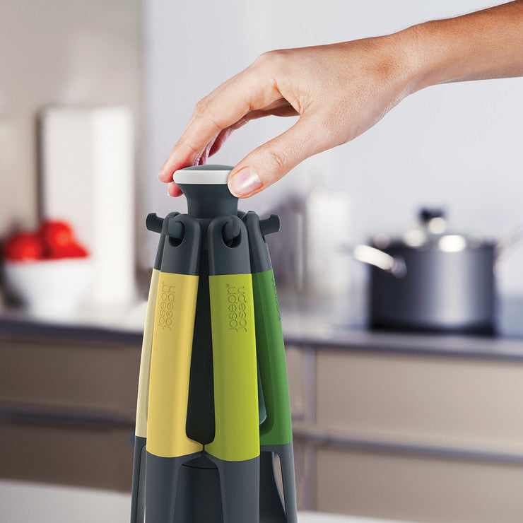 Elevate Carousel Kitchen Tools