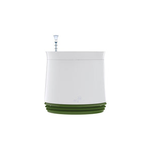 Air Purifying Planter White