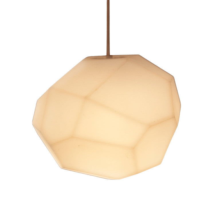 Asteroid Pendant Light Plastic