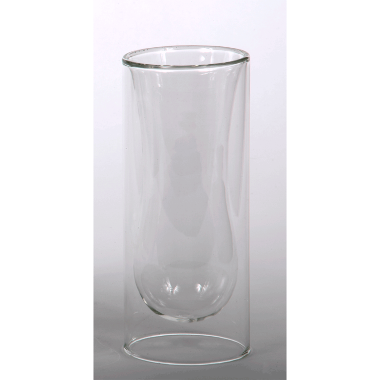Drooplet Glass Large