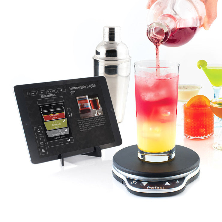 Perfect Drink® 2.0 Smart Scale