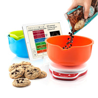 Perfect Bake 2.0 Smart Scale