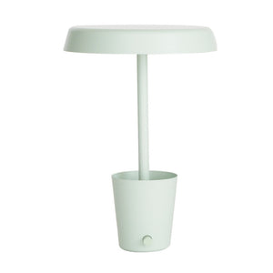 Cup Lamp Mint