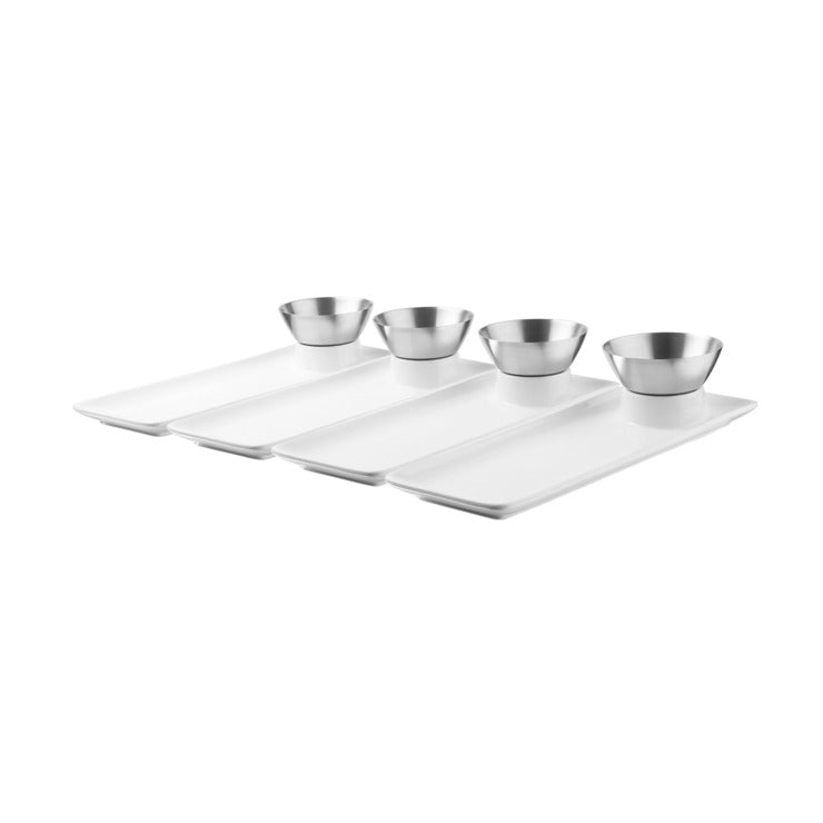 Savore Starters Set Of 4