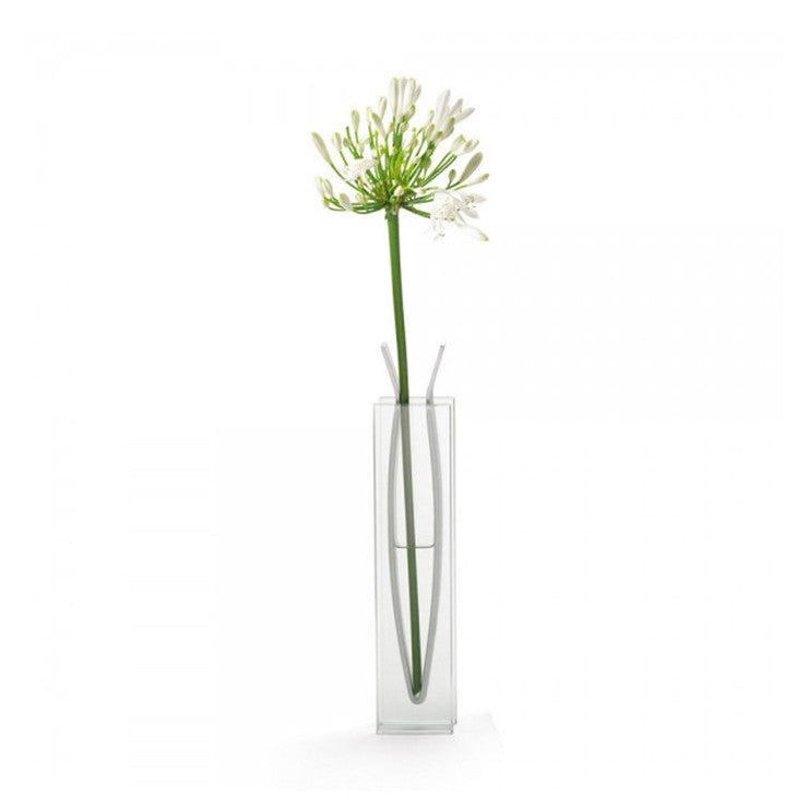 Ribbon Vase Tall