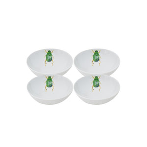 Beetle Bowl Set Of 4