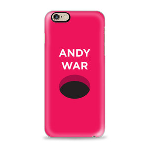 Warhol iPhone Case