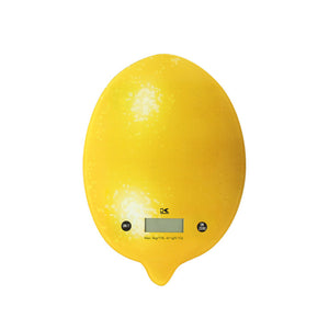 Kitchen Scale Lemon