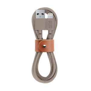 Belt Lightning Cable 4 ft