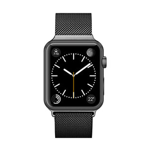 Milanese Loop Apple Watch Strap