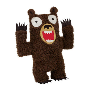 Adult Grizzly Bear Plush