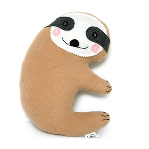 Seymour Sloth Plush