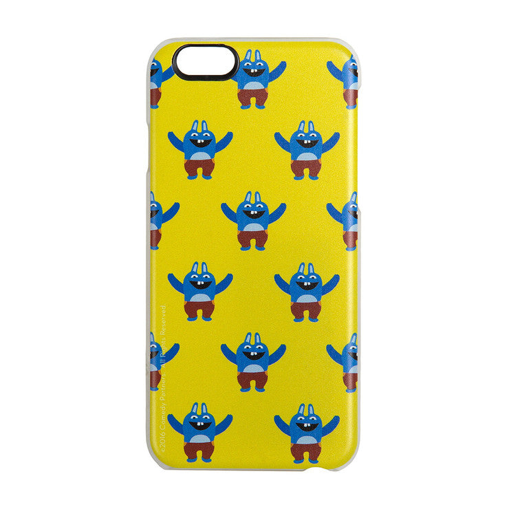 Bingo Bronson iPhone Case