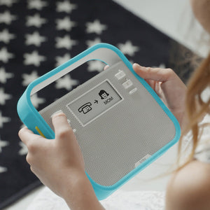 Triby Voice-Controlled Speaker+