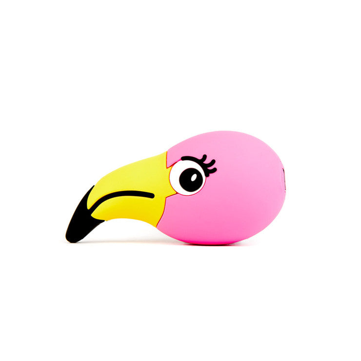 Flamingo Portable Charger