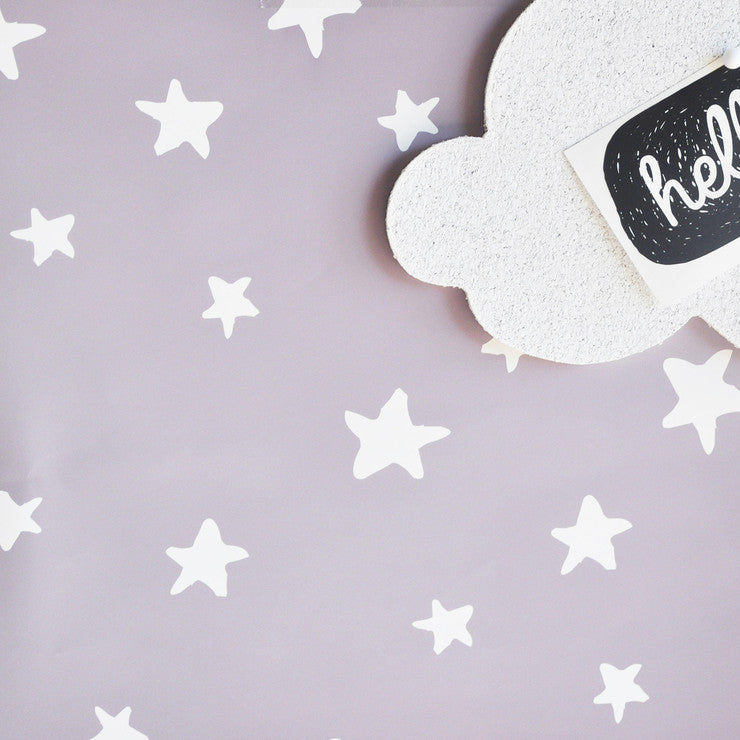 Stary Night Removable Wallpaper