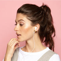 Earpods Holder Bow Earrings