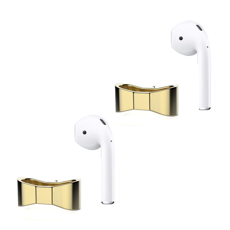 Airpods Holder Bow Earrings