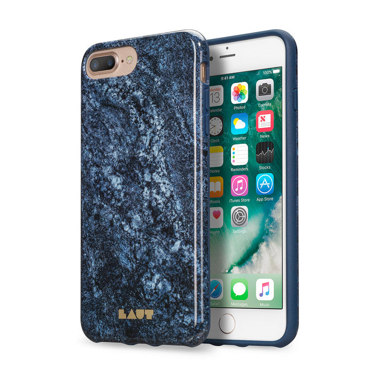 Huex Faux Marble iPhone Case
