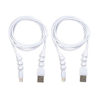Snakable Lightning Cable 2-Pack