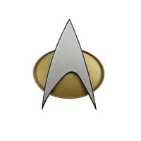 Star Trek Bluetooth ComBadge