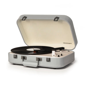 Portable Coupe Turntable