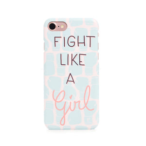Fight Like A Girl Case
