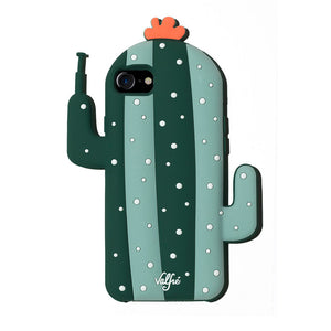 Cactus Antenna 3D iPhone Case