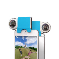 Giroptic iO 360° Camera