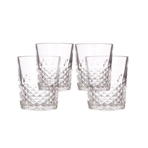 Libbey Perfect Scotch Glasses