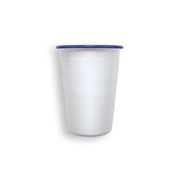 Enamel Cocktail Tumblers