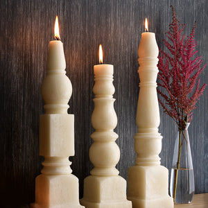 "Balusterâ""¢Candle Medium"