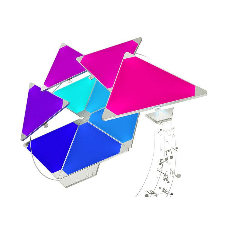 Nanoleaf Rhythm Lighting Panels