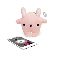 Bunny Talkie Messaging Plush