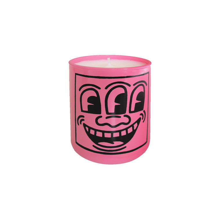 Keith Haring Perfume Candle