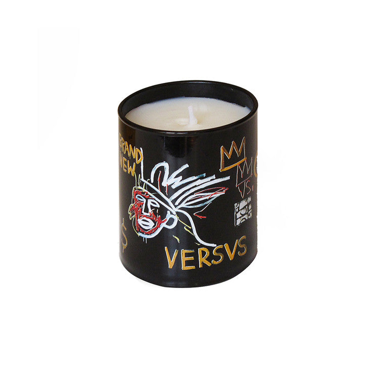 Basquiat Perfume Candle