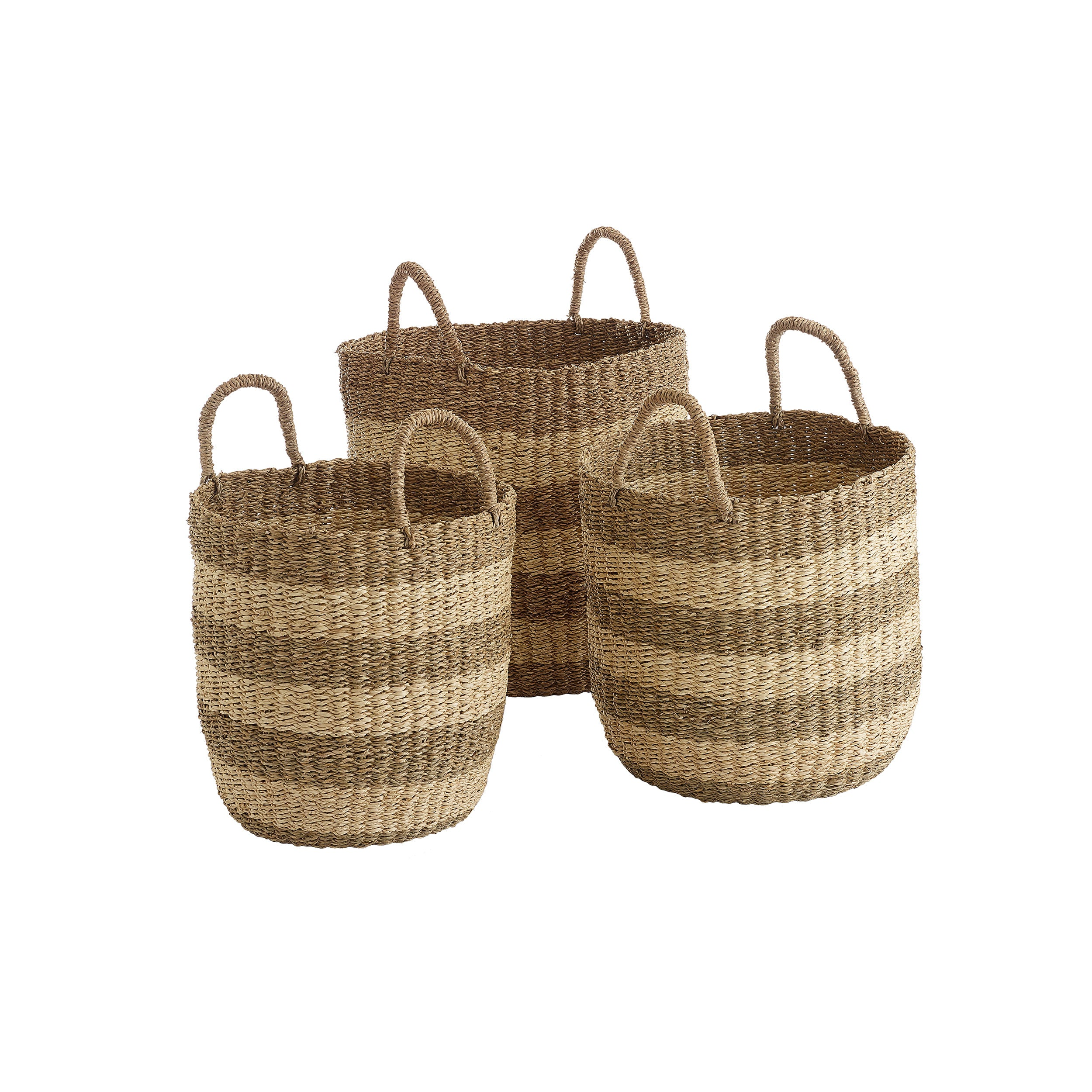 Camden Next Baskets set of 3