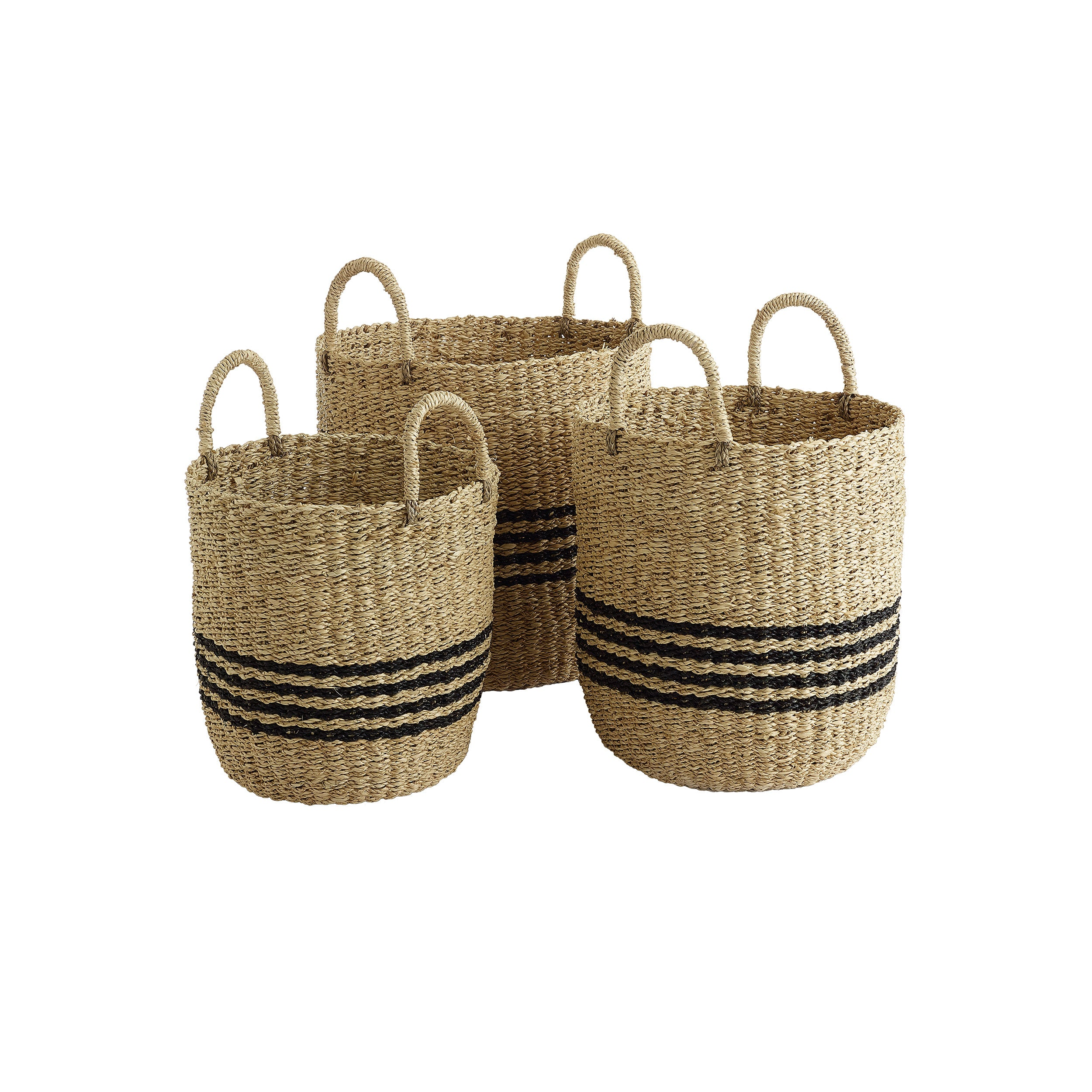 Scarborough Nest Baskets set of 3