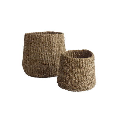 Stonington Nest Baskets set of 2